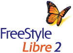 FreeStyle Libre 2 Flash Glucose Monitoring System