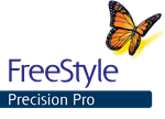 FreeStyle Precision Pro Blood Glucose and ß-Ketone Monitoring System
